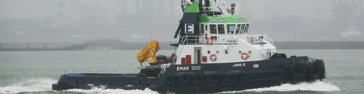 About EMAR offshore services